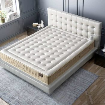 Absolut Pocket Sprung Mattress