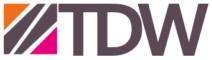 TDW Algarve Logo