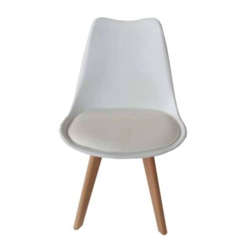 Malmo Dining Chair 3 Colours