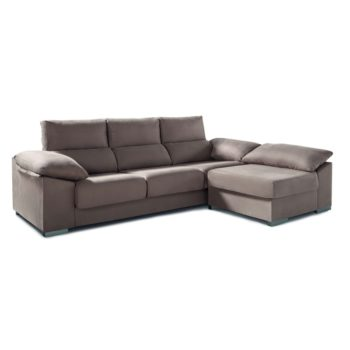 Bosso Chaise Sofa