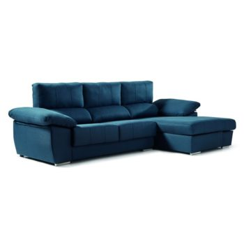 Fico Chaise Sofa (Copy)