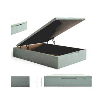 Adda Storage Bed Upholstered