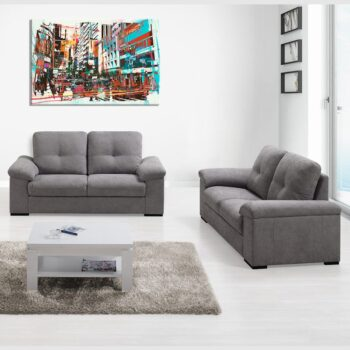 Alice 2+3 Sofa Set