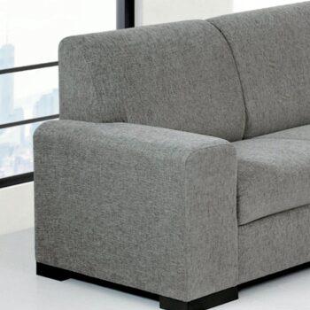Boss Chaise Sofa