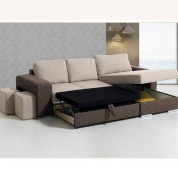 Calvin Chaise Sofabed