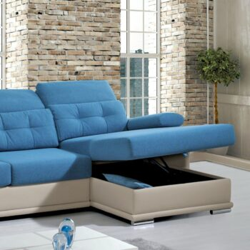 Daytona Chaise Sofa