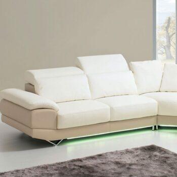 Dennis Corner Sofa