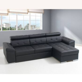 Eros Chaise Sofabed