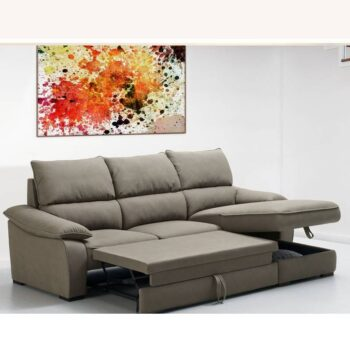 George Chaise Sofabed