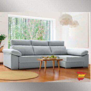 Luppo Chaise Sofa