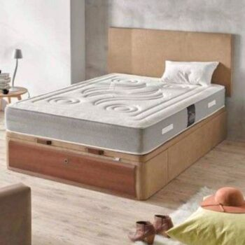 Cobbler Storage Bed