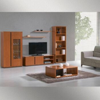 Chiado Honey Pine Hall Unit