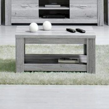 Florenca Grey Coffee Table
