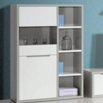 Viena White /Grey Display