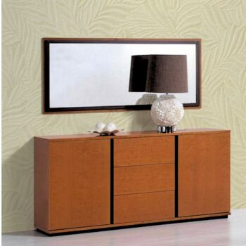 Chiado Honey Pine Sideboard