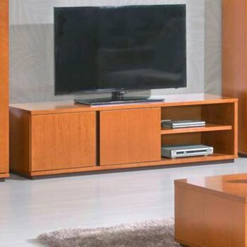 Chiado Honey Pine TV Unit