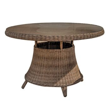 Patsy Round Dining Table