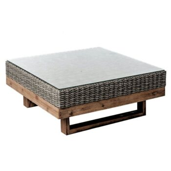 Patsy Aged Coffee Table