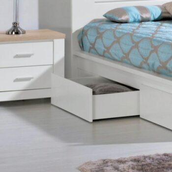 4 Drawers For Underbed Storage