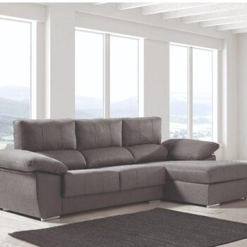 Fico Chaise Sofa