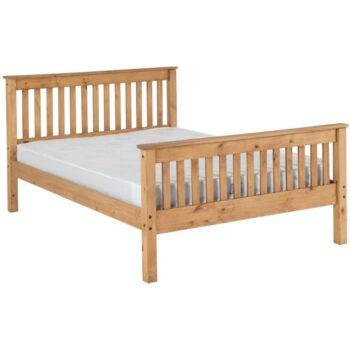 Monaco Double bed
