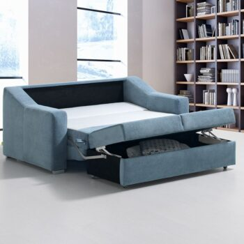 Winter Sofabed With Storage