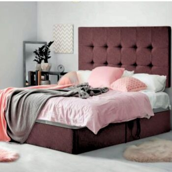 Formas Electric Articulated Bed