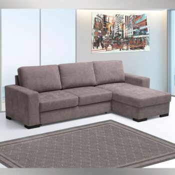 Riga Chaise Sofabed