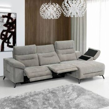 Deryl Electric Reclining Chaise