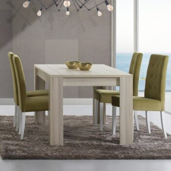 Eco Oak Dining Table