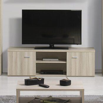 Eco Oak TV Unit