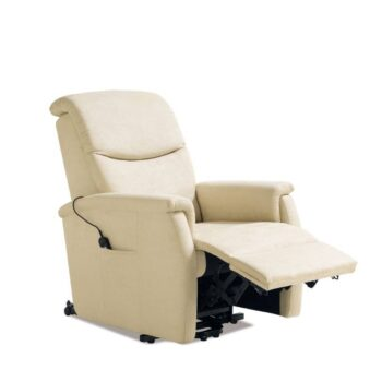 Fredy Electric Reclining Armchair