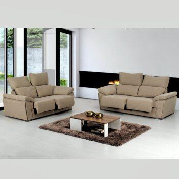 Kleber 3+2 Sofa Set