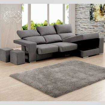 Luna Chaise Sofa