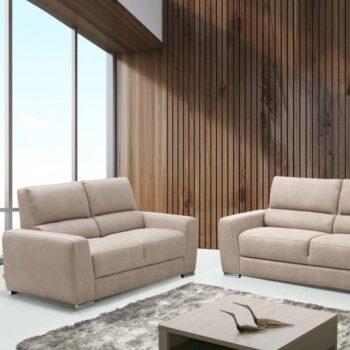 Medina 3+2 Sofa Set