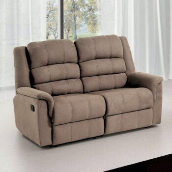 Sirio 2 Seat Electric Reclining Sofa